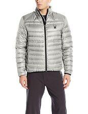*Spyder Men's Prymo Jacket Med Cirrus/Black NWT