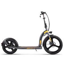 Top Angebot! 20 Zoll Elektro Scooter Roller Elektroroller 350W Faltbar E-Scooter