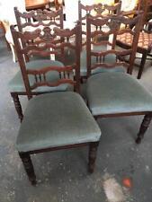 Oak Original Edwardian Antique Furniture