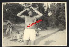 Nude-Boy-SOLDIER-Body - NUDA-SWEET-ATLETICA-muscoli - SPORT-BADEN-ATLETICA - 3