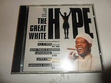 Cd  The Great White von Ost und Various (1996) - Soundtrack