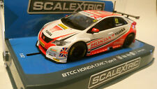 Scalextric, BTCC Honda Civic,  Art. Nr. C3783, neu und ovp !!!