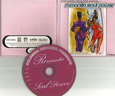 PROMO CD  MARIAH CAREY Destiny's Child MAXWELL Xscape TREY LORENZ ALICIA KEYS