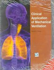 New - Clinical Application of Mechanical Ventilation by David Chang 4th INTL ED