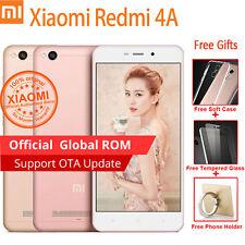 ORIGINAL 5,0'' XIAOMI REDMI 4A 2GB RAM 16GB ROM MIUI 8 4G LTE 13MP GLOBAL ROM