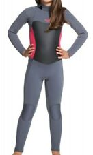 ROXY Girls' 3/2mm  SYNCRO BZ Wetsuit - XKKM - Size 10G - NWT  LAST ONE LEFT