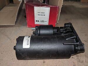 XL REMY STARTER MOTOR X916570 1108180 FITS RENAULT LAGUNA