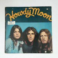 HOWDY MOON s/t SP3628 w/lbl Promo LP Vinyl VGnr+ Cover VGnr+ hole Valerie Carter