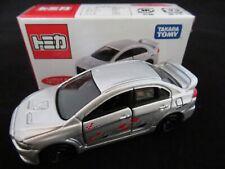 ***TSS Tomica Mitsubishi Lancer Evo X Rally Ver ( Toysrus Shop Special Model )