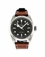 Tudor Heritage Black Bay Automatic Black Dial Men's 41mm Watch M79540-0003