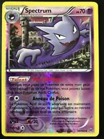 Carte Pokemon SPECTRUM 59/162 Reverse XY8 Impulsion TURBO FR NEUF