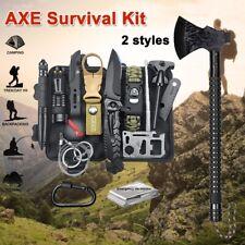 Tomahawk Axt Beil Notfall Überleben Survival Taktische Militär Outdoor Camping