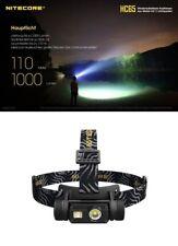NITECORE Stirnlampe Hc65 Max. 1000 Lumen
