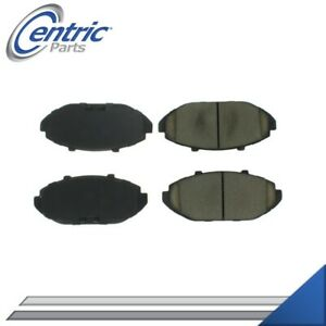 Front Brake Pads Set Left and Right For 1998-2002 MERCURY GRAND MARQUIS