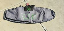 Ronix wakeboard bag will hold 6' by 4' wakeboard
