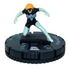 HEROCLIX AVENGERS ASSEMBLE #028 Spider-Woman *UC*