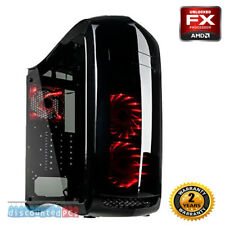 FOREX DAY TRADING PC COMPUTER  SIX CORE 3.5ghz 16gb - Supports 4 screens ms5