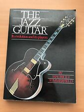 The Jazz Guitar