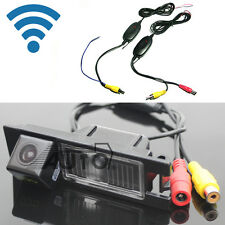 Car Wireless Rear View Camera for Chevrolet Astra Corsa Vectra Zafira Malibu