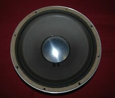 "JBL E120-8 12"" 8 OHM WOOFER-OHM&AUDIBLY TESTED-50Hz-6kHz-300W-AUTH JBL CONE-1/2"