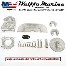 Mercruiser Alpha I Gen II 1991/&UP Anode Kit Martyr ALPHA-KIT-A Aluminum  MD