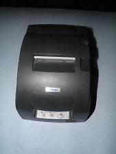EPSON TM-U220D M188D POS Kitchen Receipt Printer USB with power supply