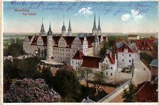 Feldpost Ansichtskarten aus Deutschland mit dem Thema Burg & Schloss