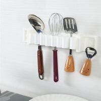 Storage Rack Cupboard Hanging Hook Hanger Chest Organizer Mug Holder YD