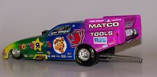 Jim Epler Toys R Us 2001 Camaro Funny Car Action 1:24 AUTOGRAPHED 1 of 3,500