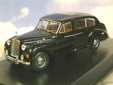 OXFORD DIECAST 1/43 AUSTIN PRINCESS DM4 (LATE)  USED BY THE BEATLES BLACK AP007