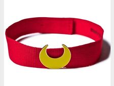 Cosplay Sailor Moon Usagi Choker Necklace AUTHENTIC NOT CHINESE KNOCK OFF NEW