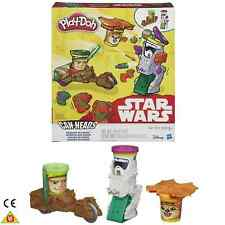 Play-Doh Star Wars Can-Heads Mission on Endor  Age 3+ Years B2524