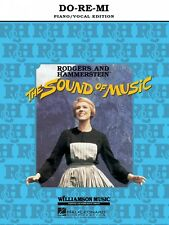Do-Re-Mi from The Sound of Music Sheet Music Piano Vocal NEW 000303478