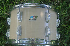 "70's/80's Ludwig USA CLASSIC 13"" MAPLE CORTEX RACK TOM for YOUR DRUM SET! #A262"