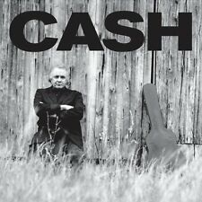 JOHNNY CASH American Recordings  14 TRACKS ! (743213974224)