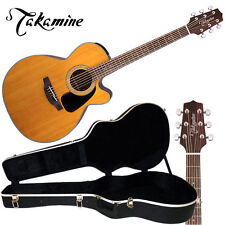 Takamine GN30CE inc Hardcase Nex Solid Top 6 String Acoustic Electric Guitar