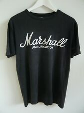 MARSHALL AMPLIFICATION ORIGINAL VINTAGE T SHIRT