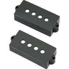 Fender Precision Bass Pickup Cover Set  0992037000