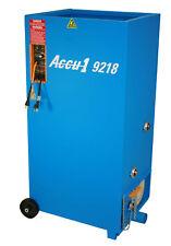 Accu-1 9218 w/3-stage Blower Insulation Machine