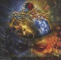 RED ROSE - On The Cusp Of Change - CD - 164969