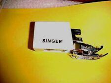 Singer Genuine SLANT Needle Walking/Even Foot Attachment -Singer Part #421333-S