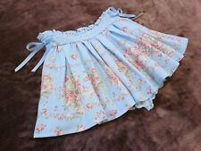 LIZ LISA Skirt shorts Japan-M Pastel blue Both ribbon bow Hime&Lolita 109fashion