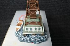 Harbour Lighthouses #309 Craighill Rear Range, Maryland w/ Coa