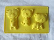 Disney Harris Hubert Hamish Silicone Mould Lollipop Baking Choc Cake Case Sweets