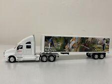 Kenworth T2000 Norscot 1:50 STIHL Mural Truck