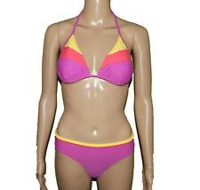Adidas COLORBLOCK Bikini Damen Bikini Badeanzug Neu Gr.34