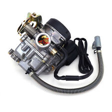 PD18J 18mm Keihin CVK Carb Carburetor For GY6 50CC 139QMB 139QMA Scooter Jonway
