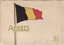 ANVERS. . 1923. .