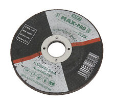 "CT0387 4.5"" (115mm) Stone Grinding Disc 6mm Thick 22mm Bore Brand New"