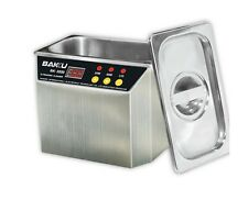 Stainless Steel ultrasonic cleaner BK-3550 For Communications Equipment Ultraso